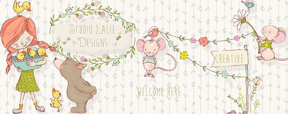 Ct de Lalie designs