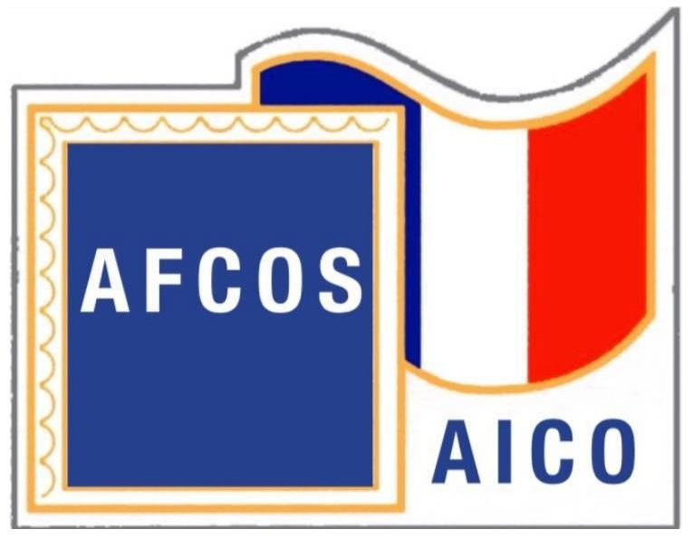 AFCOS - Changement de logo