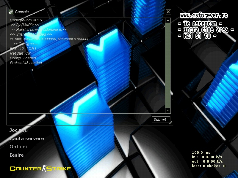 coduri cs 1.6 fara download