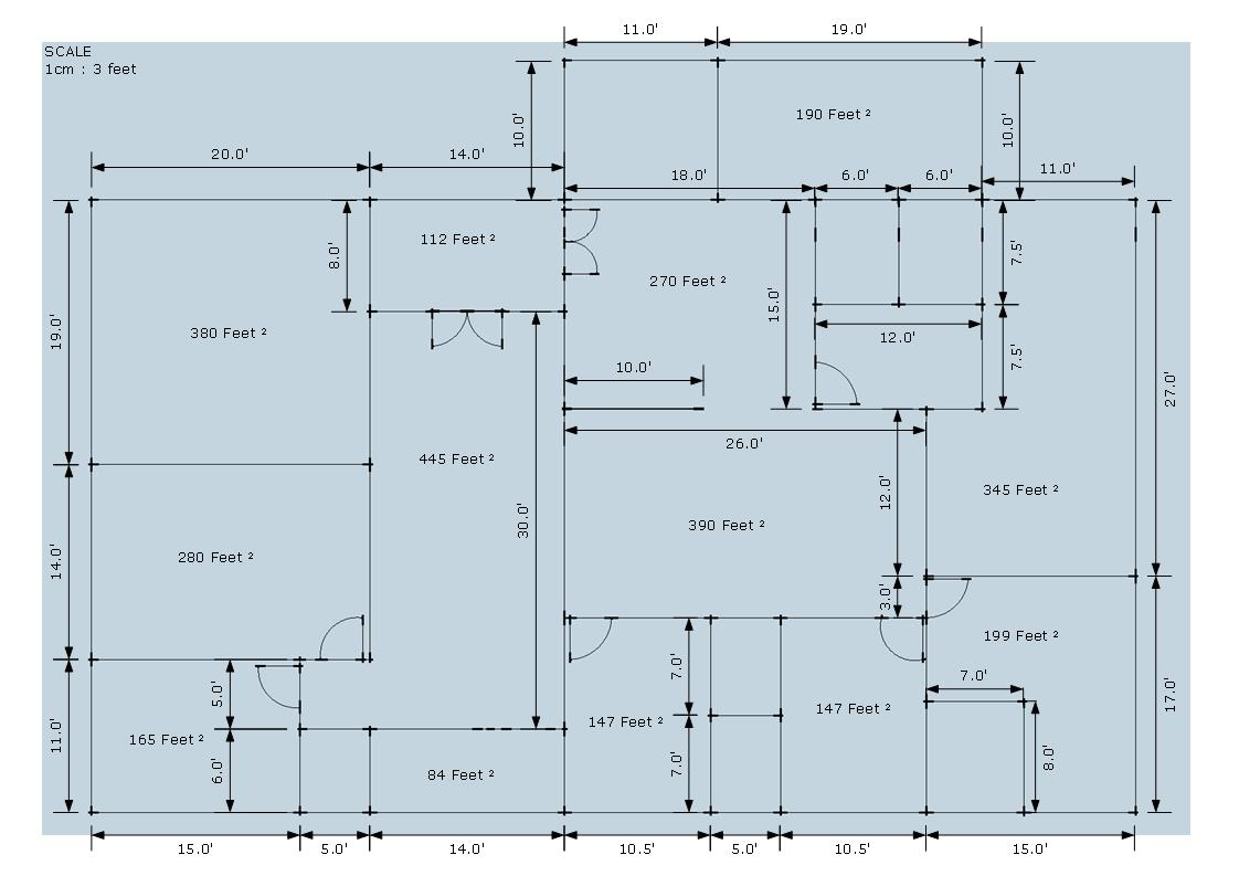 DIY (smart, energy efficient) house building