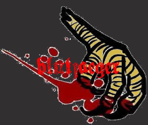 Blutjaeger/Chaossoeldner