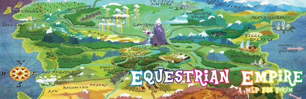 Equestrian Empire