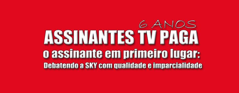 Assinantes TV Paga