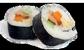 Pas de sushis, je gère sous la mer !