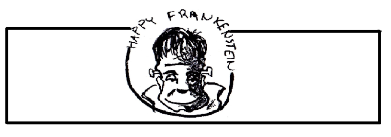 HAPPY FRANKENSTEIN FOORUM