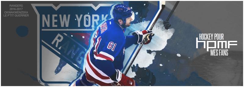 Hockey Pour Mes Fans
