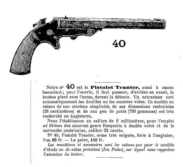 C 39 est quoi ce pistolet for Pistolet de salon
