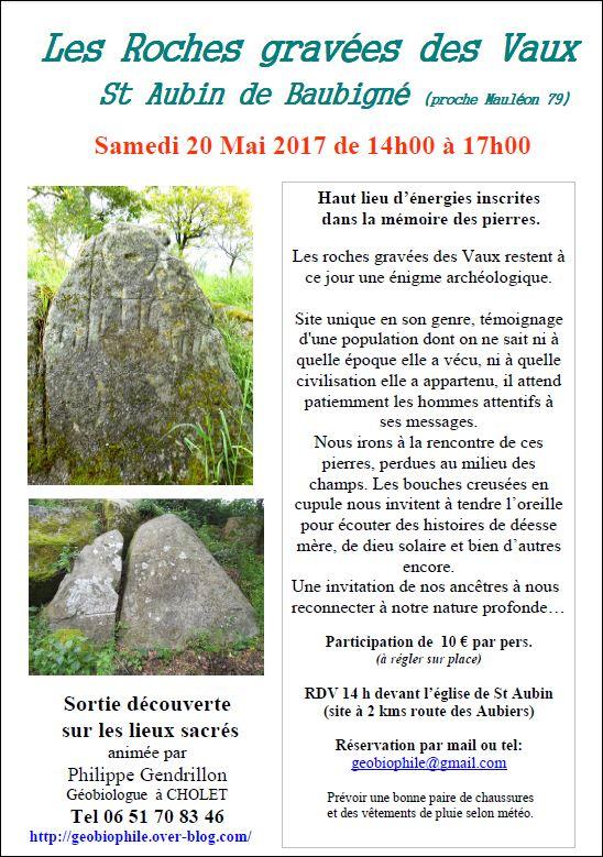 Les roches grav es des vaux onvasortir cholet for Onvasortir cholet