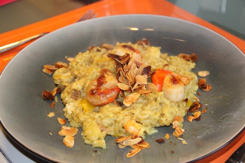 Riz colonial - La cuisine pour tous ginette mathiot ...