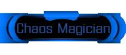 Chaos Magician