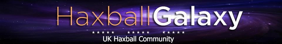 Haxball Galaxy