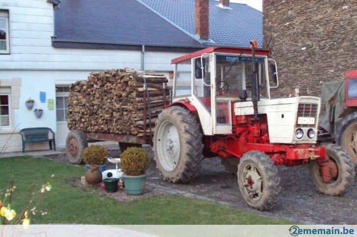 Tracteur avto 4 4 tracteur agricole - Tracteur ancien miniature ...