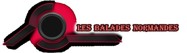 Balades Normandes