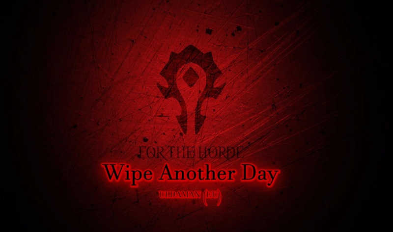 Wipe Another Day