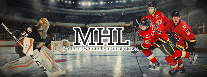 Memorial Hockey League