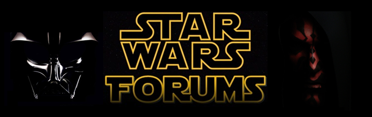 Star Wars Forums