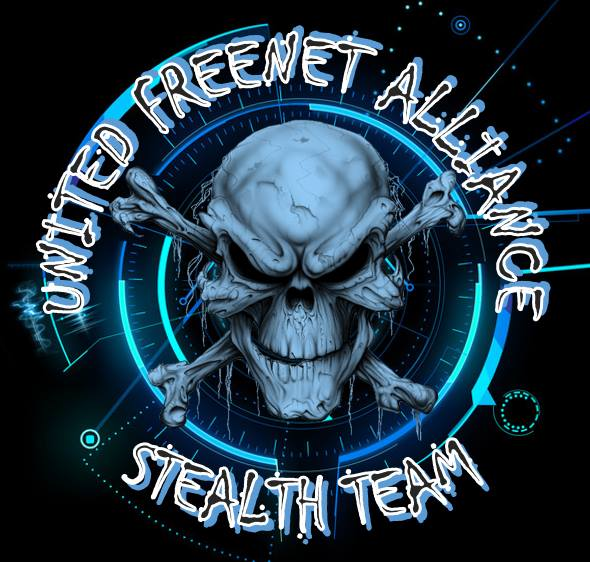 United Freenet Alliance (Stealth Team)
