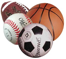الرياضي