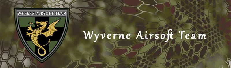 Wyverne Airsoft Team