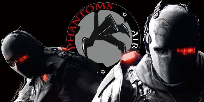 Phantom's