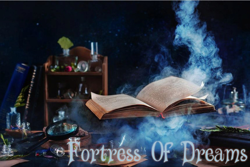 Fortress of Dreams