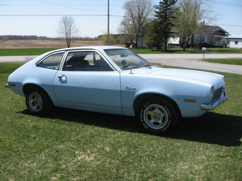 The Ford Pinto Page Html Autos Post