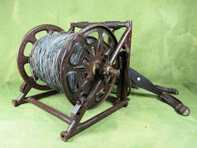 D rouleur de cable allemand complet estimer - Derouleur de cable ...
