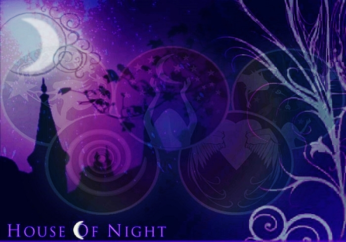 House of Night RPG
