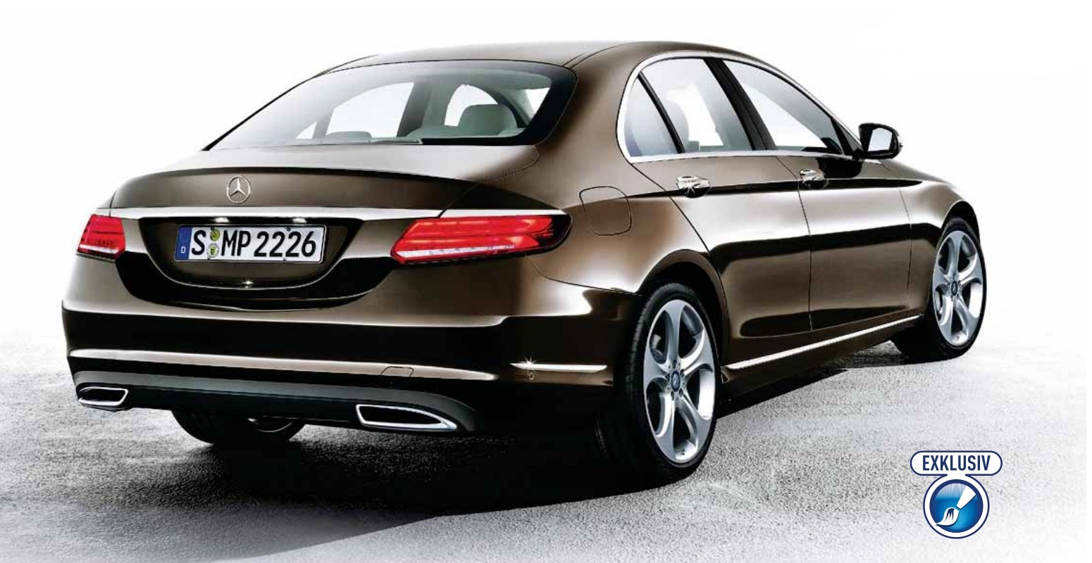 2016 mercedes classe e w213. Black Bedroom Furniture Sets. Home Design Ideas