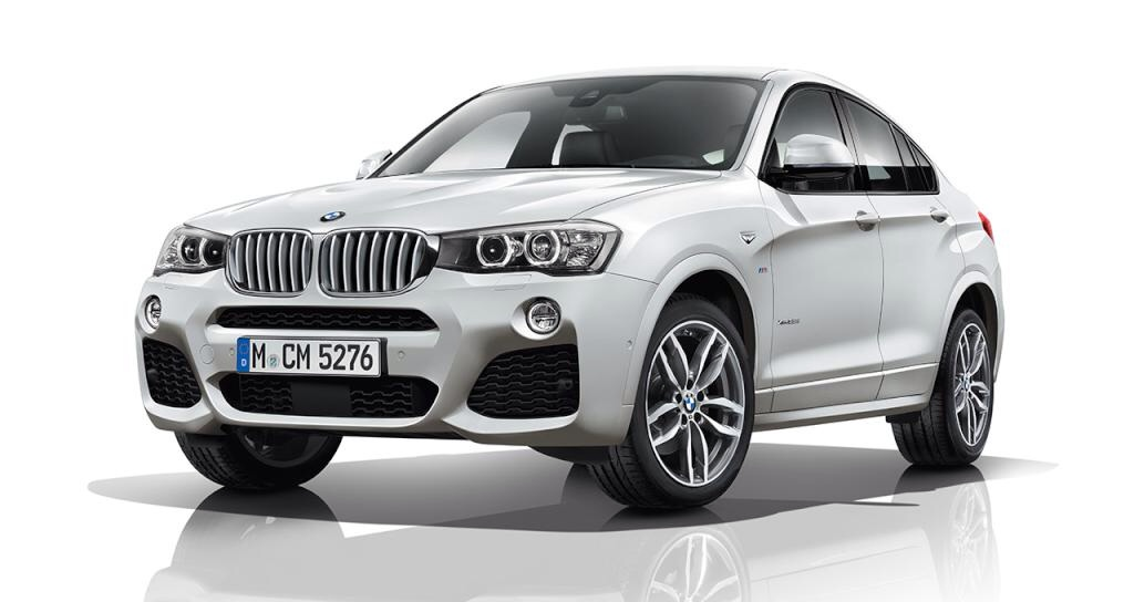 officieel bmw x4. Black Bedroom Furniture Sets. Home Design Ideas
