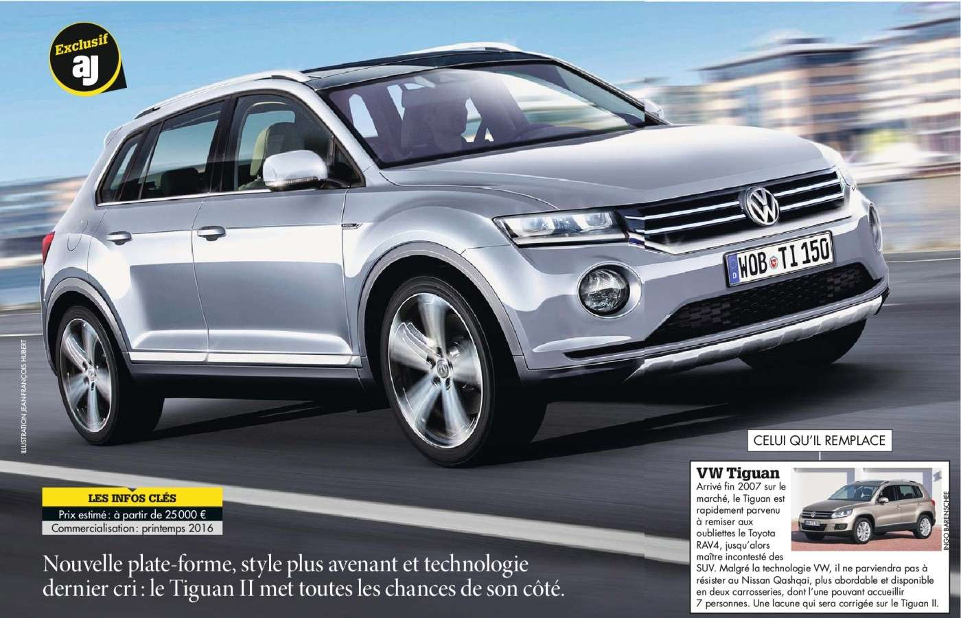 2016 volkswagen tiguan ii page 3. Black Bedroom Furniture Sets. Home Design Ideas
