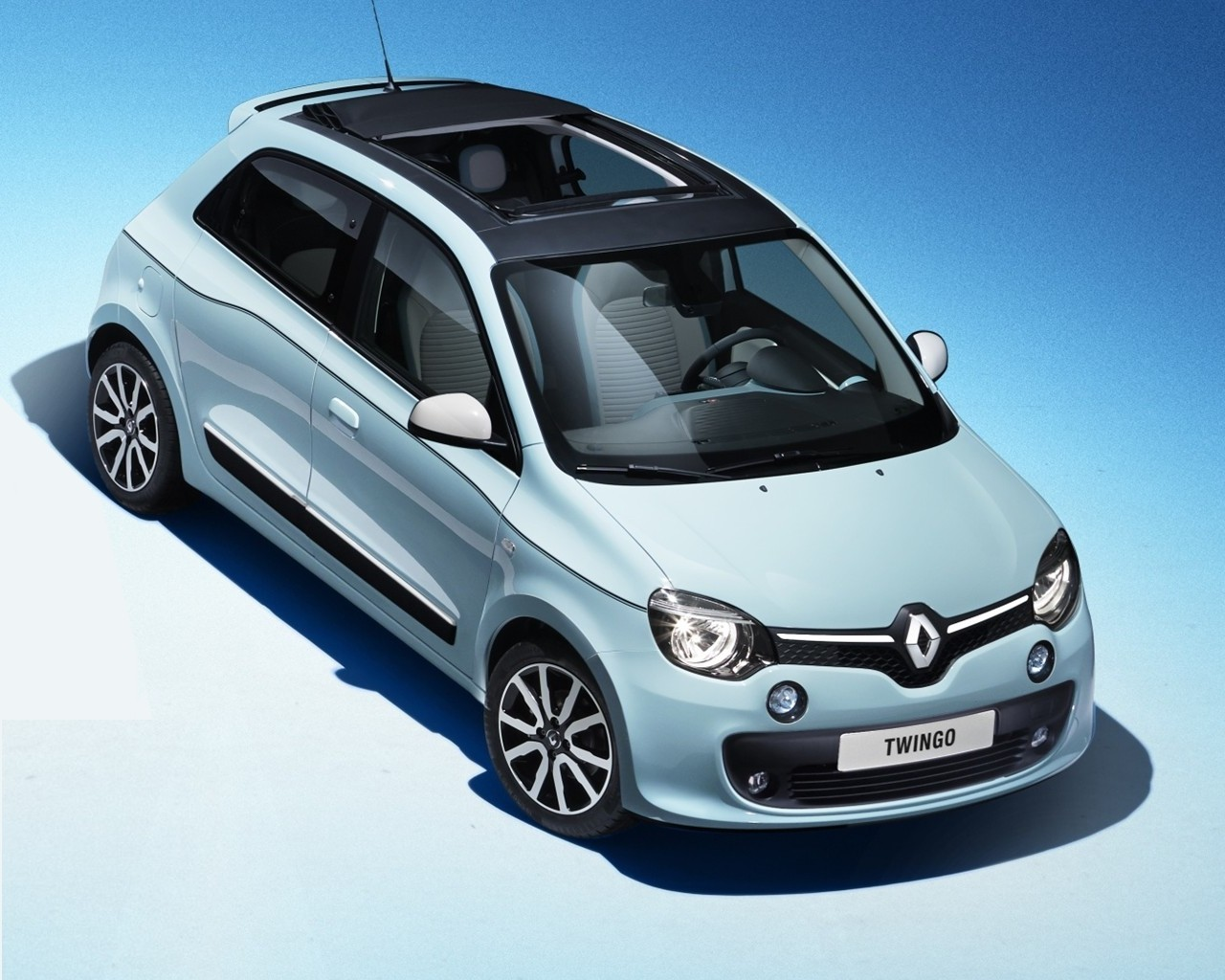 twingo iii la 3 me g n ration de la citadine sorti p342 plan te renault. Black Bedroom Furniture Sets. Home Design Ideas