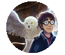 Saga Harry Potter - Animales Fantasticos