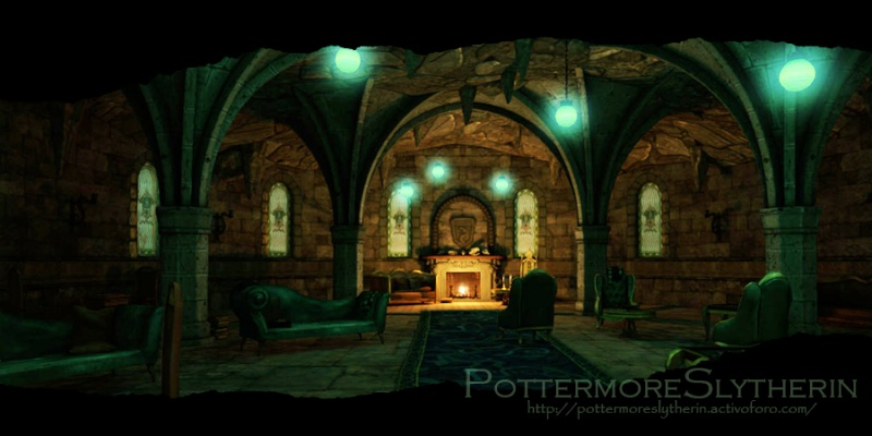 pottermore images slytherins common - photo #18