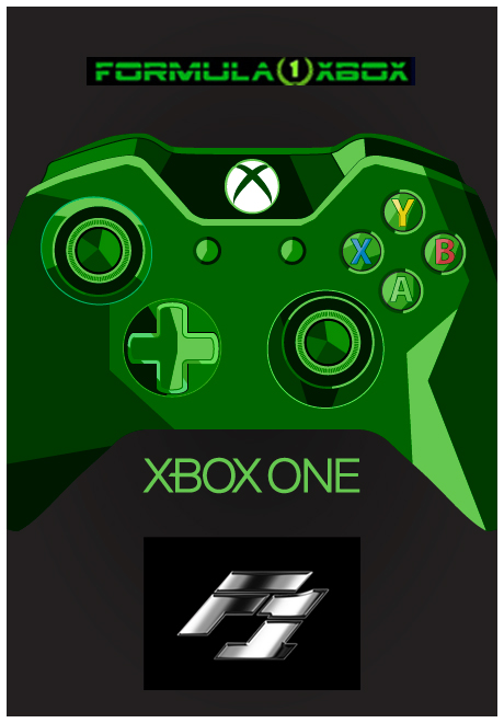 f1 2016 xbox one campeonanto m t one viernes. Black Bedroom Furniture Sets. Home Design Ideas