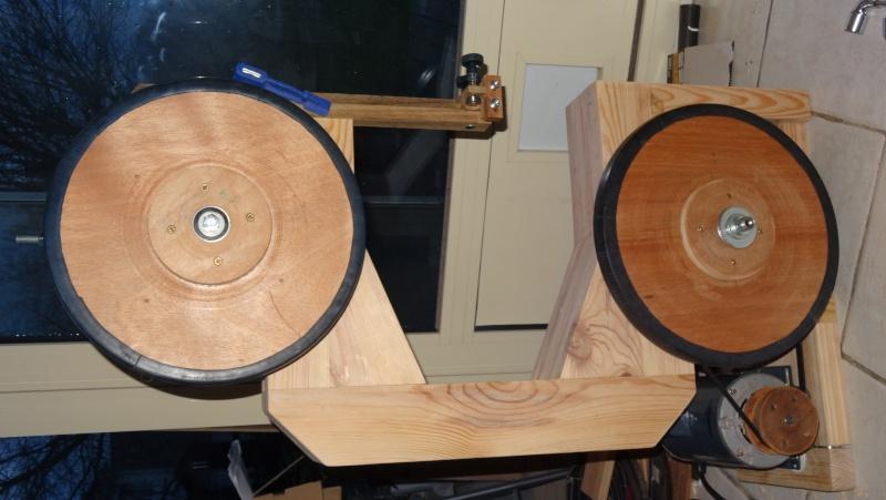 fabrication scie ruban en bois page 11. Black Bedroom Furniture Sets. Home Design Ideas