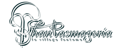 Phantasmagoria, le village fantôme
