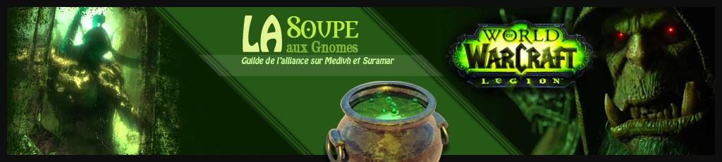 Le Forum de la Soupe aux Gnomes