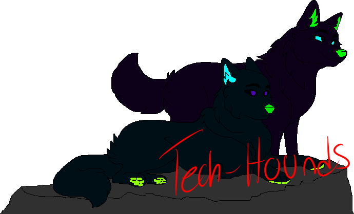 Tech-Hounds