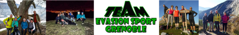 TEAM EVASION SPORT GRENOBLE