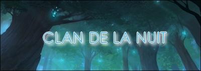 Clan de la Nuit