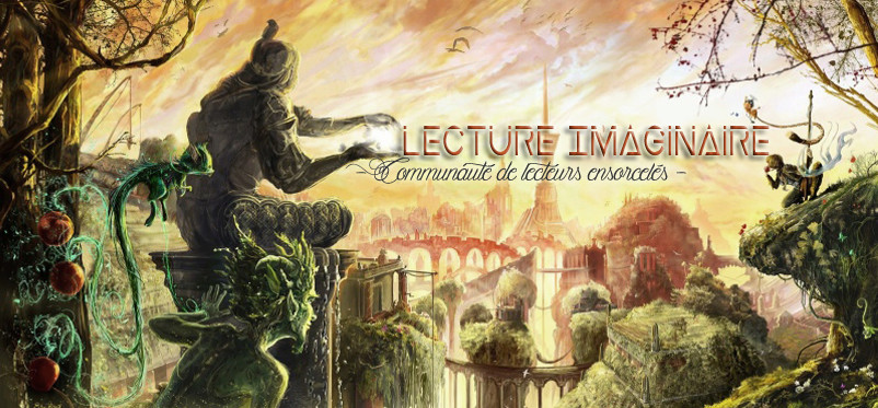 Lecture-imaginaire