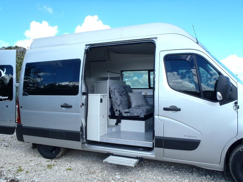 avis am nageur camping car lig riens. Black Bedroom Furniture Sets. Home Design Ideas