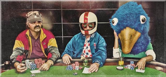 Les Pokeristes Anonymes