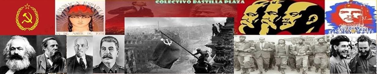 BASTILLA-PLAZA ROJA