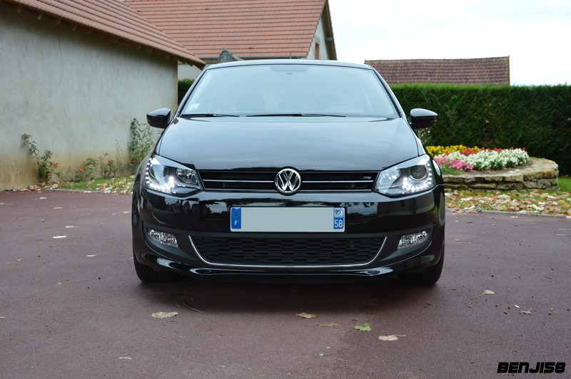 Benji58 Polo 6r Tdi 75 R Line Conversion Uk Polos