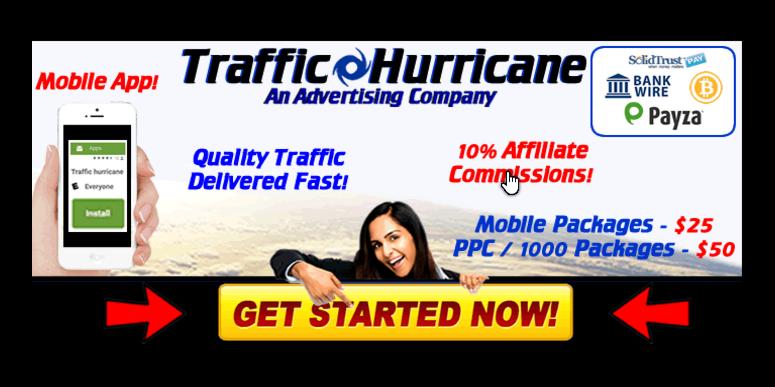 اقوى لموقع Traffichurricane بالفيديو إثبات ashamp25.png