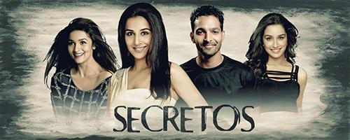 Secretos (Por Chema)
