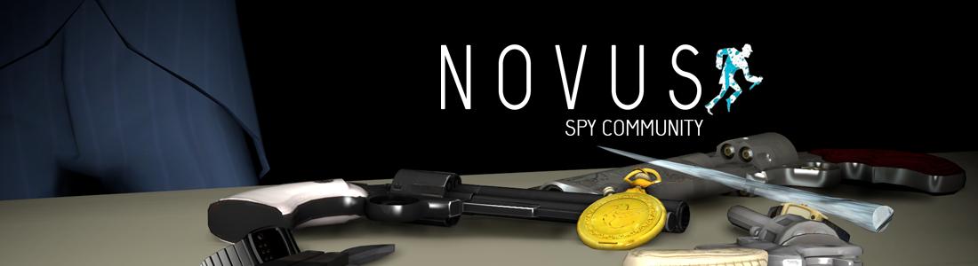 Novus Spying