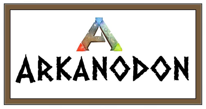 Arkanodon
